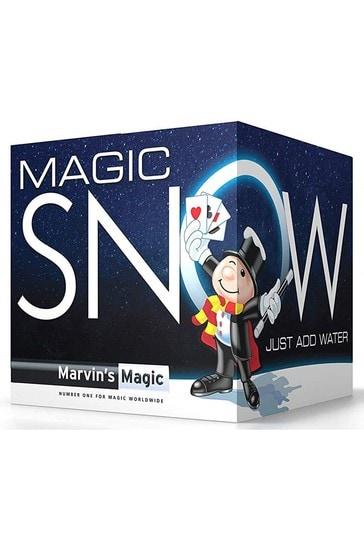 Marvins Magic Magic Snow