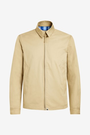 Pretty Green Stone Galaxy Harrington Jacket
