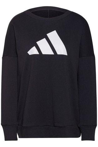 adidas Future Icons 3 Stack Sweatshirt