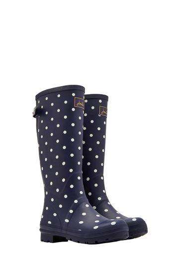 MORE COLOURS Joules Welly Print with Adjustable Back Gusset