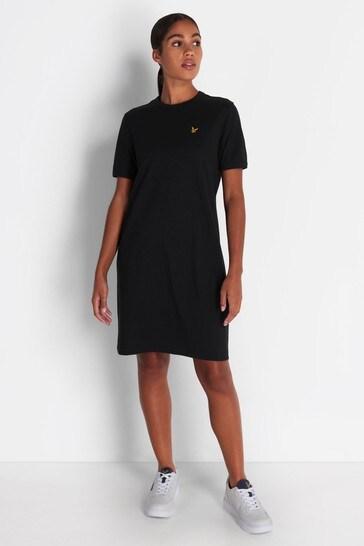 Lyle & Scott T-Shirt Dress