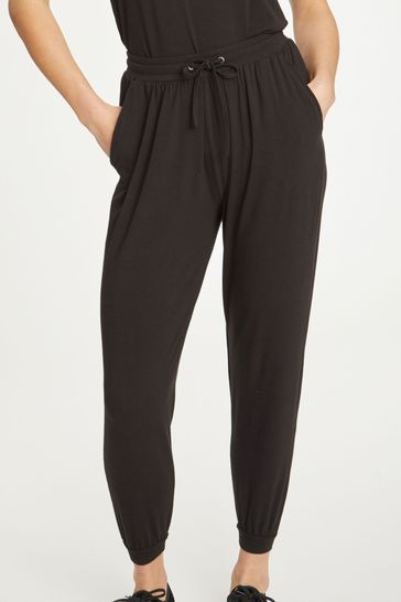 Thought Black Emerson Joggers