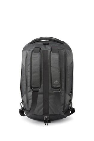 Craghoppers Black 40L Duffle Bag