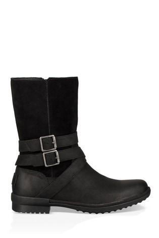 UGG® Black Lorna Boots