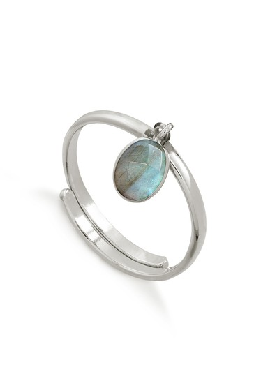 Mix/SVP Rio Sterling Silver Ring