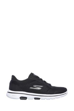 Skechers® Go Walk 5 Lucky Trainers