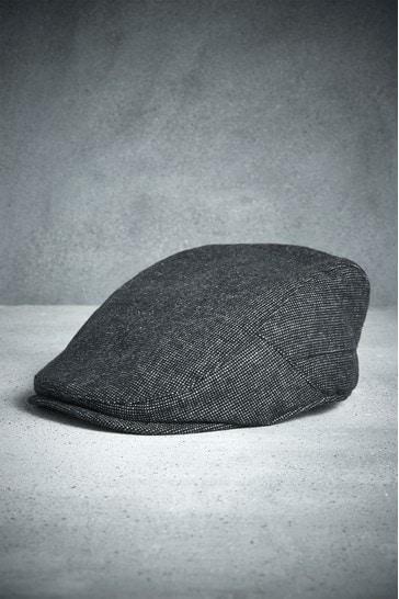 Personalised Flat Cap