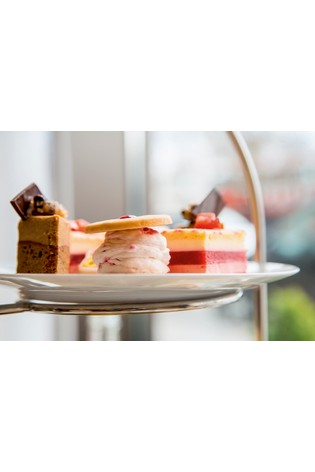 Afternoon Tea For Two Gift Experience by Activity Superstore