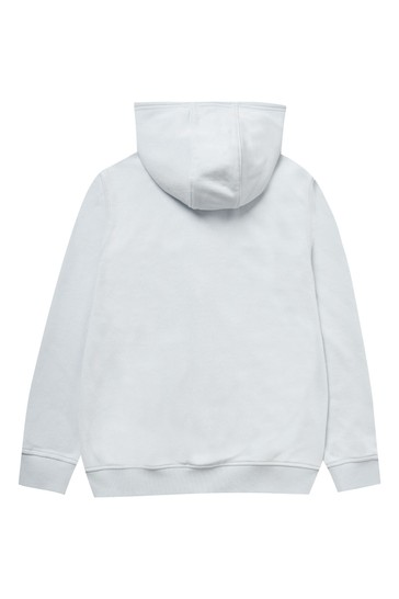 Original Penguin Zip Through Hoodie