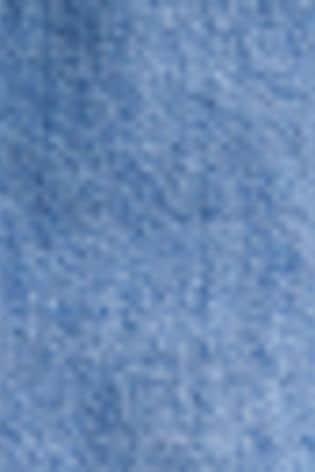 Levi's® Mid Wash Ainsley Denim Dress