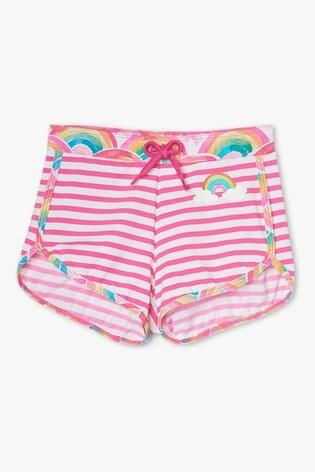 Hatley Over The Rainbow Swim Shorts