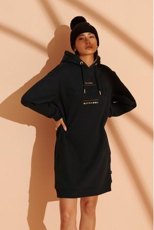 Superdry Established Sweat Dress