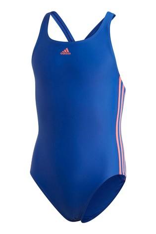adidas Tape Swimsuit