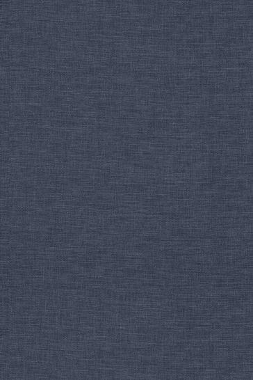 Soho Indigo Blue Made To Measure Curtains