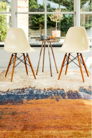 Nova Distress Rug by Asiatic Rugs