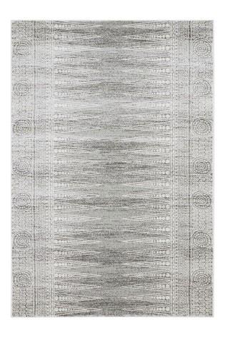 Asiatic Rugs Grey Nova Weave Rug