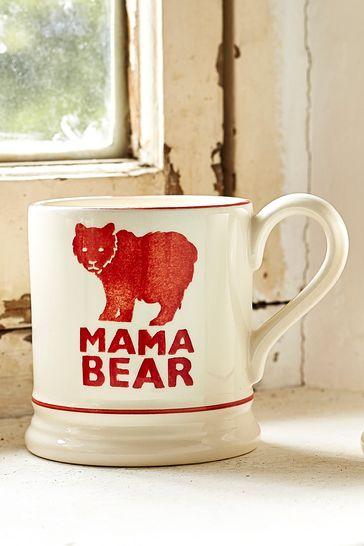 Emma Bridgewater Mama Bear Half Pint Mug