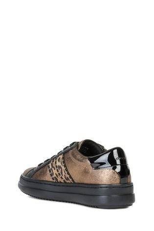 Bronze Shoe Women's Bronze Pontoise Pontoise Geox Shoe Women's Geox IW2EDHbe9Y