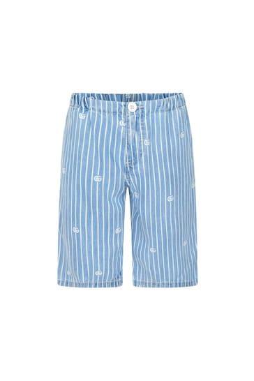 Boys Blue Shorts