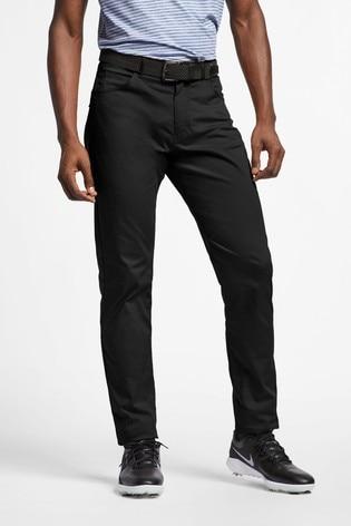 Nike Golf Flex Slim Fit 5 Pocket Trousers
