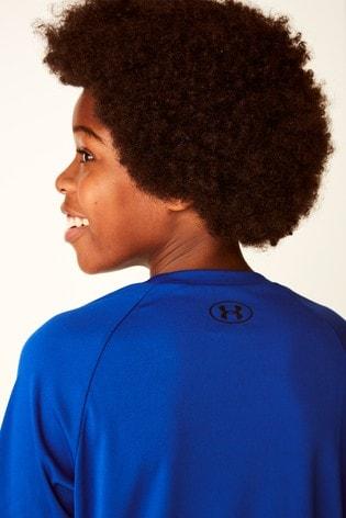 Under Armour Tech Logo T-Shirt