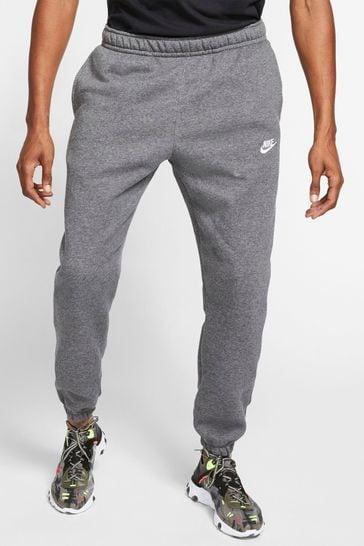 Nike Club Fleece Cuffed Joggers