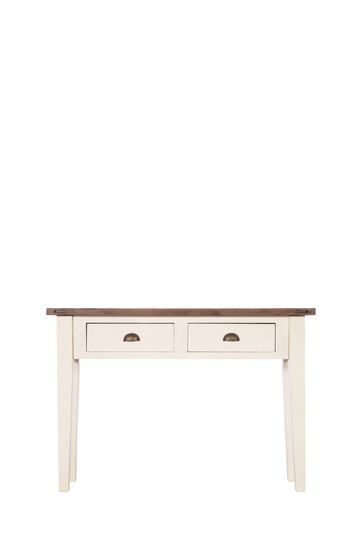 Cotswolds Console Table by Design Décor