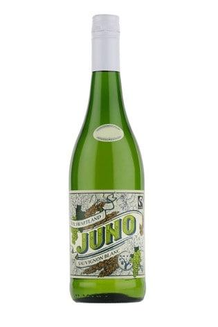 Juno Estate Fairtrade Sauvignon Blanc Single by Le Bon Vin