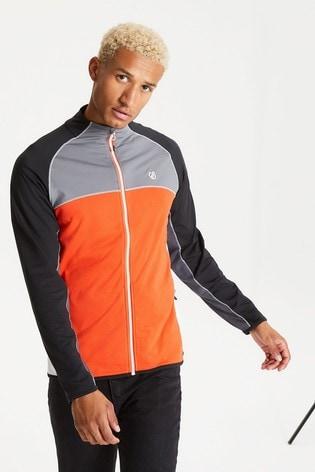 Dare 2b Orange Riform II Core Stretch Sweater