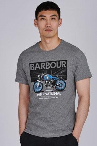 Barbour® International Greenwood T-Shirt