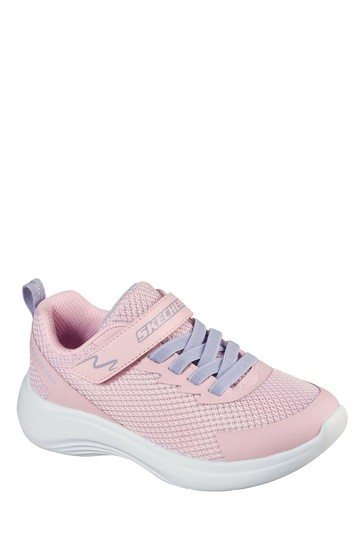 Skechers® Pink Selectors Jammin' Jogger Trainers