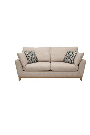 Chalgrove Oakly Sofa by Ercol