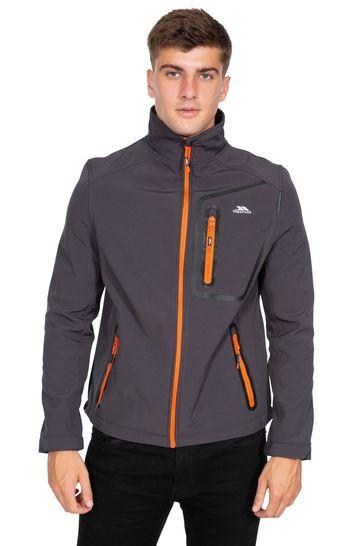 Trespass Hotham Basic Softshell Jacket