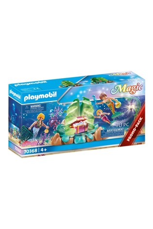 Playmobil® Coral Mermaid Lounge