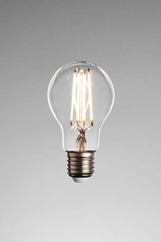 6W LED ES GLS Dimmable Bulb