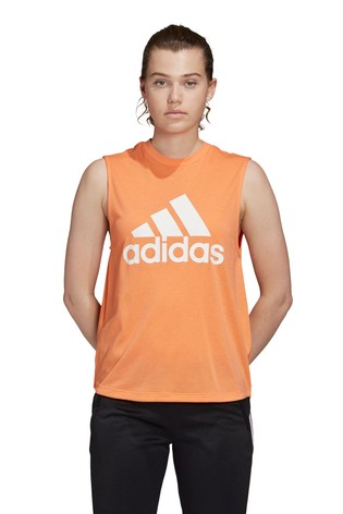adidas Amber Badge Of Sport Vest