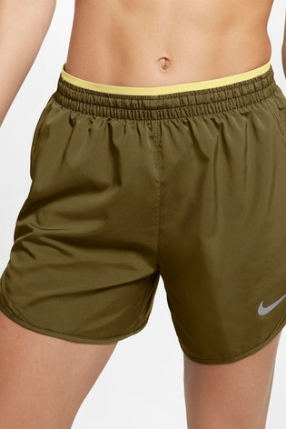 "Nike Run Tempo 5"" Shorts"