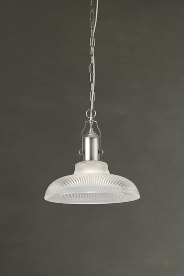 Willow 1 Light Pendant by Searchlight