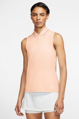 Nike Golf DriFIT Victory Polo Vest