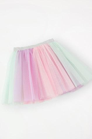 Accessorize Pink Rainbow Fairy Dress-Up Set