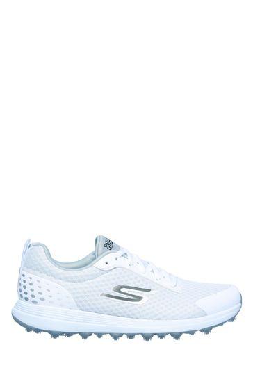 Skechers® White GO GOLF Max Fairway 2 Sports Shoes