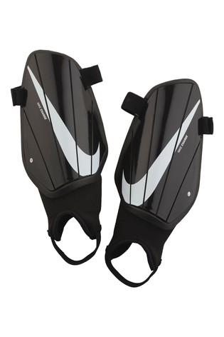 Nike Black Charge Shin Guards