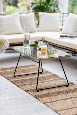 Hampstead Coffee Table By Garden Trading