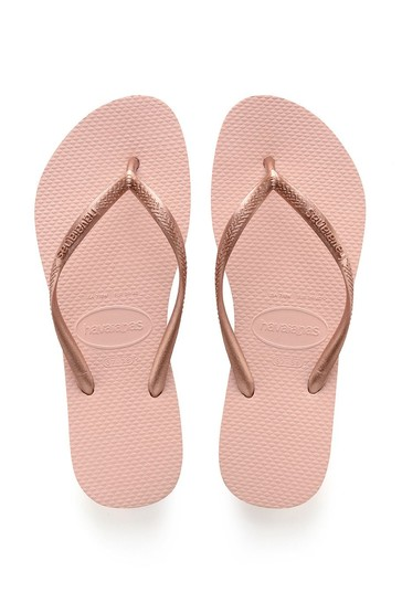 Havaianas® Kids Slim Flip Flops