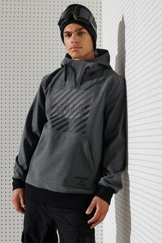 Superdry Sport Snow Tech Hoody Jacket