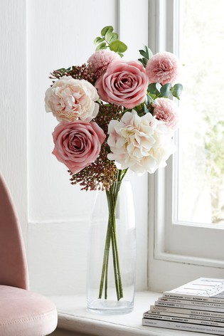 Buy Artificial Floral Bouquet From Next Singapore