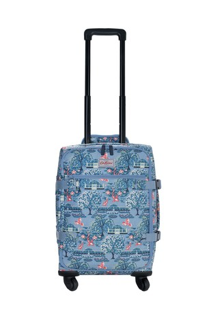 Cath Kidston® Botanical Garden Four Wheel Cabin Bag