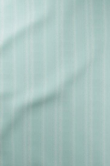 Mack Aqua Blue Made To Measure Roller Blind