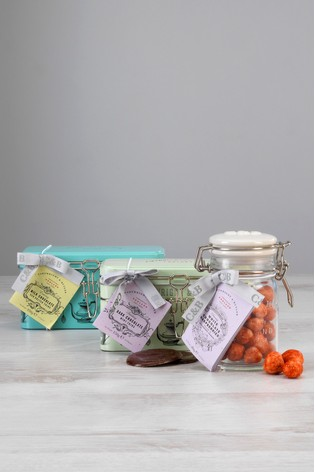 Chocolate Selection Trio by Cartwright & Butler