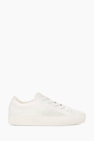 UGG® Zilo Knit Lace-Up Trainers